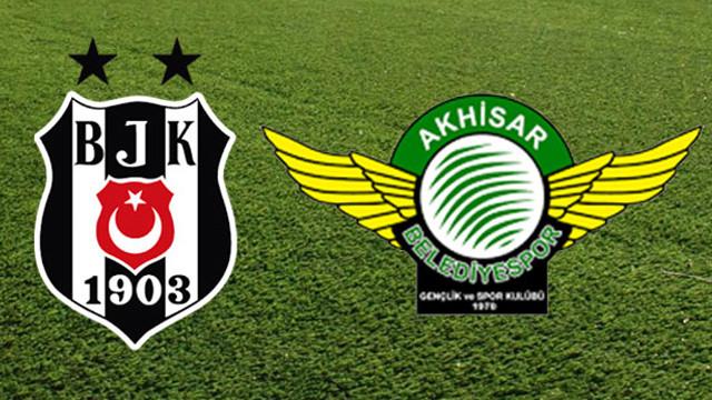Beşiktaş, sezonu 3 puanla açtı!