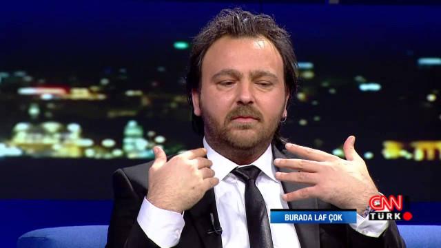 Koca Koca Yalanlar dizisinin Şahin'i Ferdi Sancar kimdir?