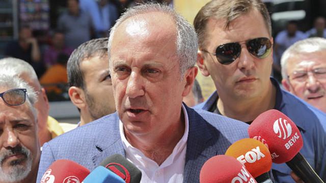 CHP'de parti içi muhalefet toplandı