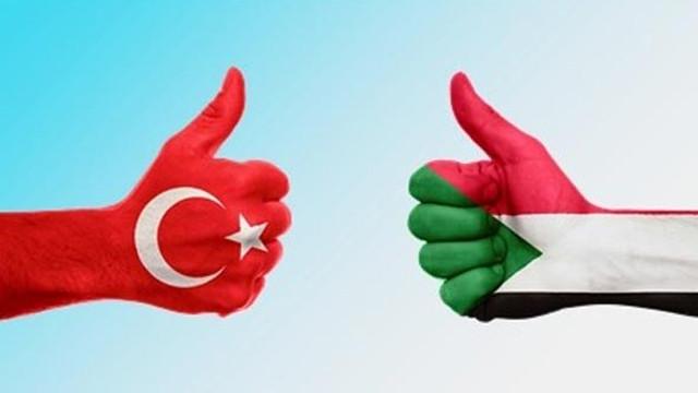 Sudan ile 21 anlaşma yürürlüğe giriyor