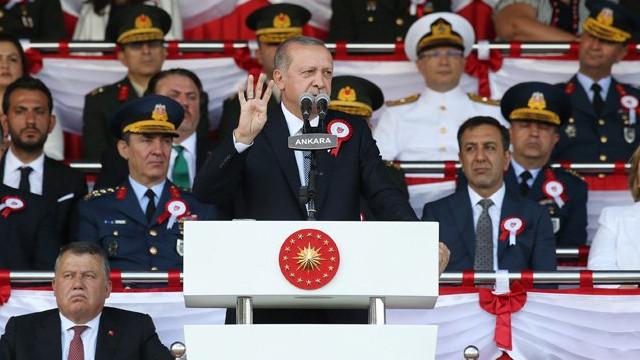 Erdoğan'dan faiz açıklaması: Bağımsızlığın neticesini göreceğiz