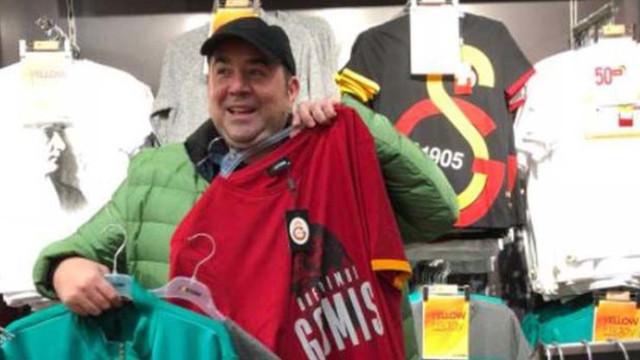 Ata Demirer Galatasaray'dan telefon bekliyor!