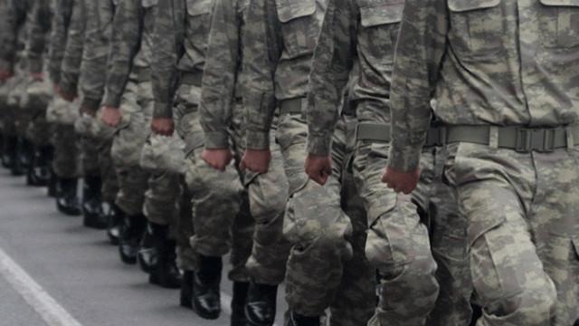 Bedelli askerlikte başvuru sayısı 515 bini geçti