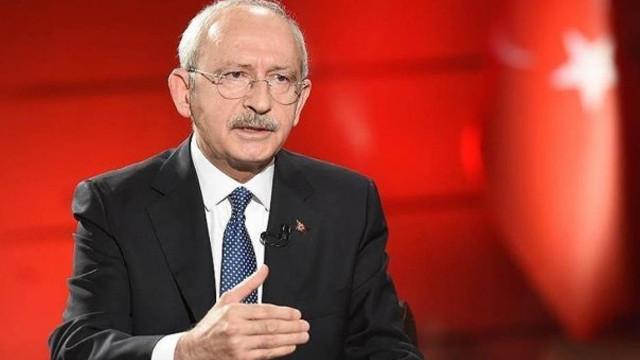 Kılıçdaroğlu: Suriye yönetimiyle iş birliği yapılmalı