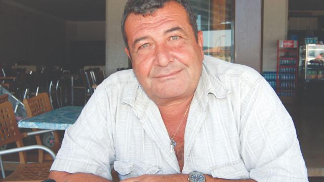 Gülperi dizisinin Yakup Taşkın'ı Tarık Pabuççuoğlu kimdir?
