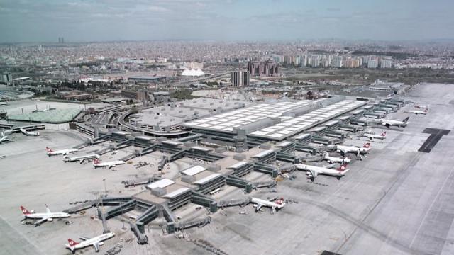 İstanbul Yeni Havalimanı'na taşınma günü trafiğe kapalı olacak yollar