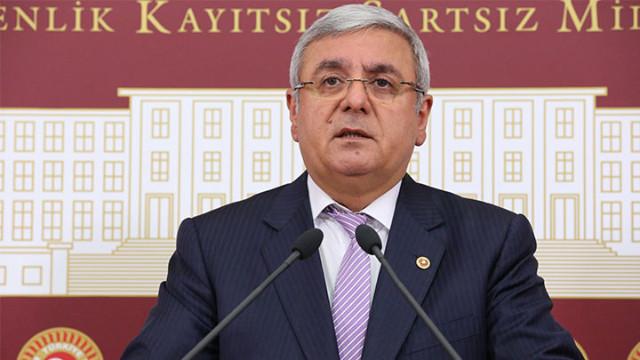 AK Parti'li Metiner: Meclis'te israf had safhada