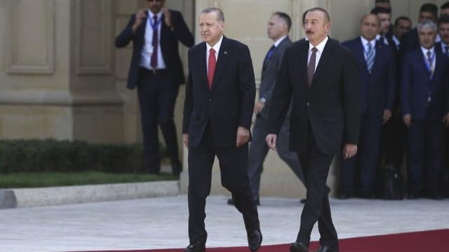 Erdoğan: Bize verecek tarih dersi yok