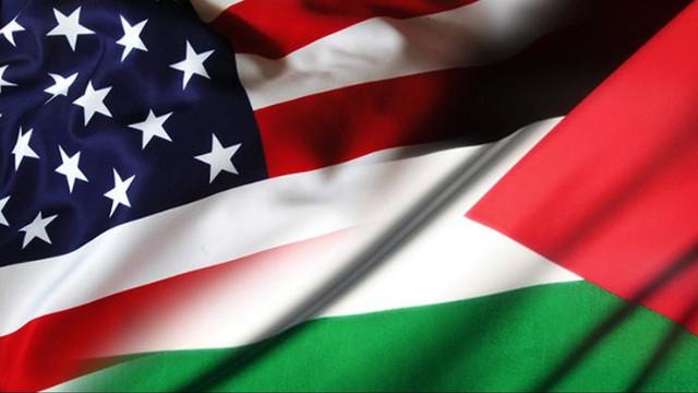 ABD Filistinlilere yardımlarını durduruyor