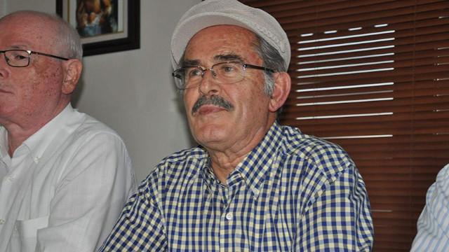CHP'li Büyükerşen'den adaylık açıklaması