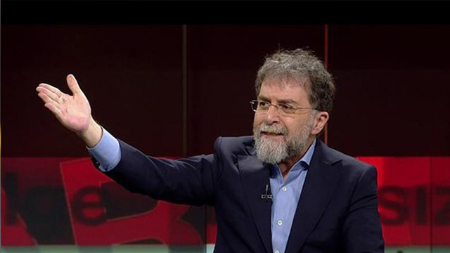 Ahmet Hakan: İlle Reis mi devreye girmeli?