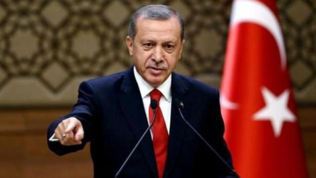 Cumhurbaşkanı Erdoğan'dan eğitimde devrim sinyali