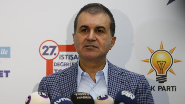 AK Parti'den Brunson açıklaması: Türkiye dayatma diline prim vermez