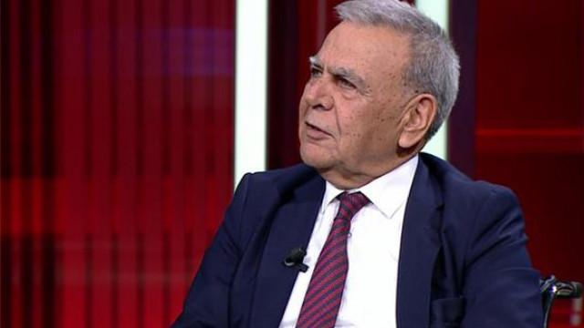 Azi̇z Kocaoğlu: 'İzmir CHP'nin kalesidir' algısı yanlış