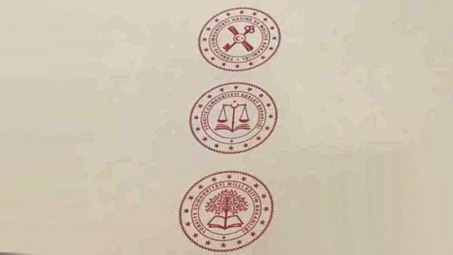 16 Bakanlığın logo ve amblemleri değişiyor