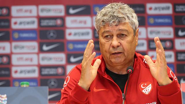 Lucescu: Ne yazık ki kaybettik!
