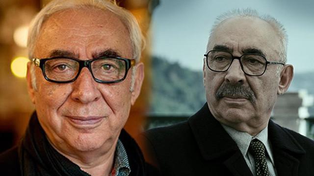 Şener Şen 14 yıl aradan sonra yeniden...
