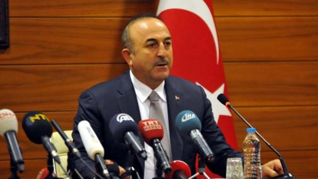 Bakan Çavuşoğlu: Suudi Arabistan'la iş birliği içinde olmak istiyoruz