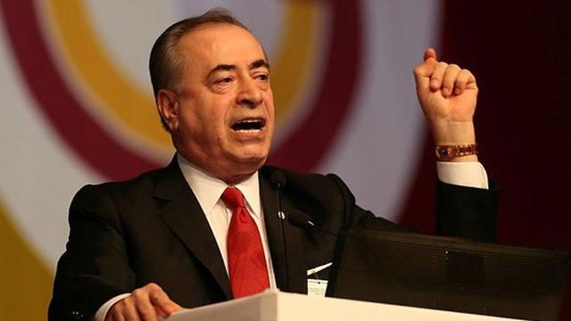 Mustafa Cengiz'den UEFA açıklaması