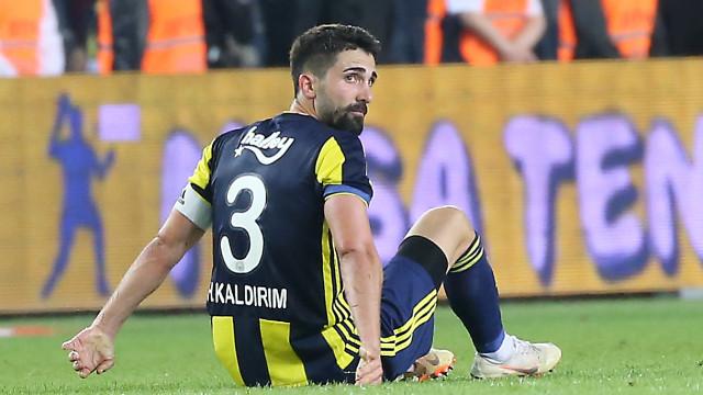 Fenerbahçe'nin yeni kaptanı belli oldu!
