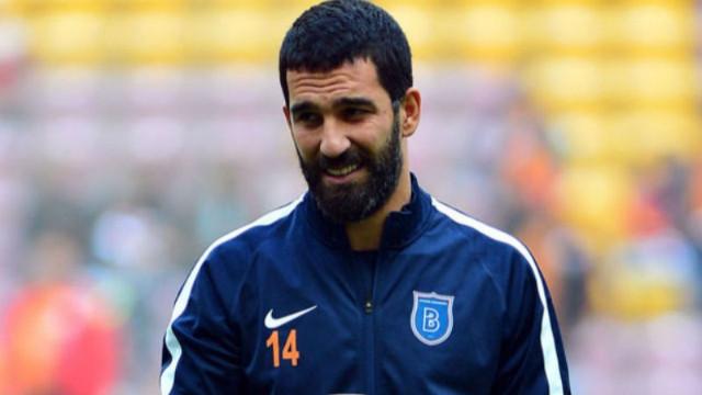 Arda Turan futbola veda mı ediyor? Yazılı açıklama yayımladı