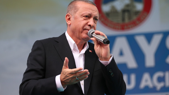 Erdoğan'dan İş Bankası açıklaması: CHP'nin hisselerini hazineye aktaracağız