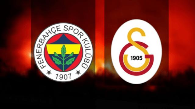 Galatasaray'da Fenerbahçe krizi