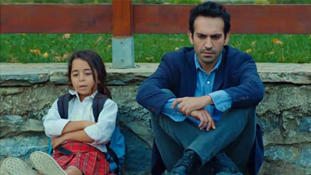 Selin Şekerci 'Kızım' dizisi kadrosuna katıldı