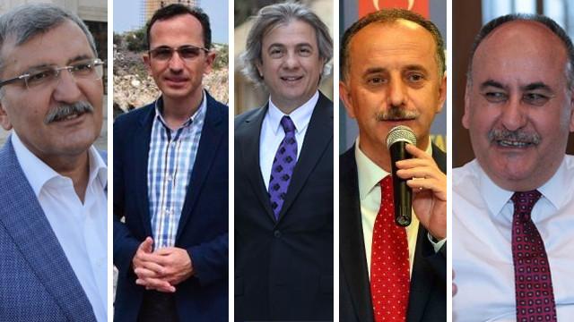 AK Parti'de 3 döneme takılan başkanlara aday olmayın çağrısı
