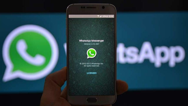 Whatsapp'a tatil modu geliyor!