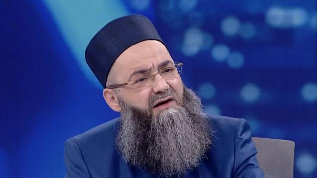 Cübbeli Ahmet Hoca: Çocuklarınızı imam hatip liselerine ve ilahiyata göndermeyin!