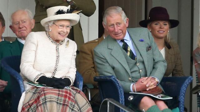 Kraliçe Elizabeth, tahtını Prens Charles'a devredecek'