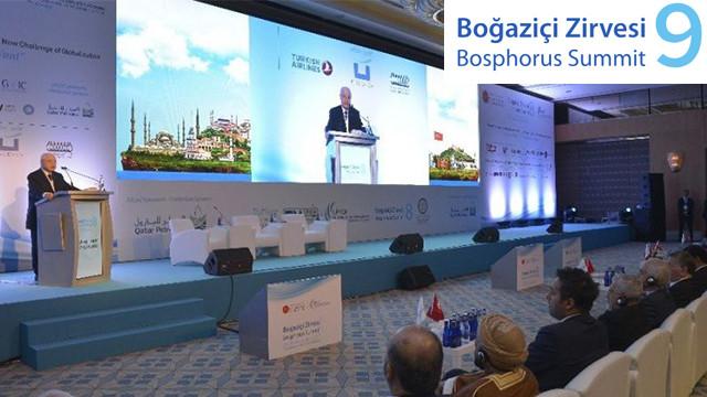 80 ülkeden 2 bin siyasetçi Türkiye'ye geliyor