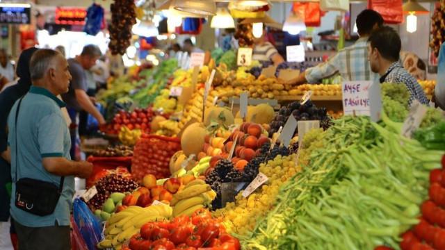 Az Önce! Ekim ayı enflasyon rakamları açıklandı