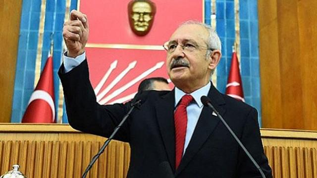 Kemal Kılıçdaroğlu: AK Parti'ye oy veren vatandaşlarımızın vicdanına sesleniyorum