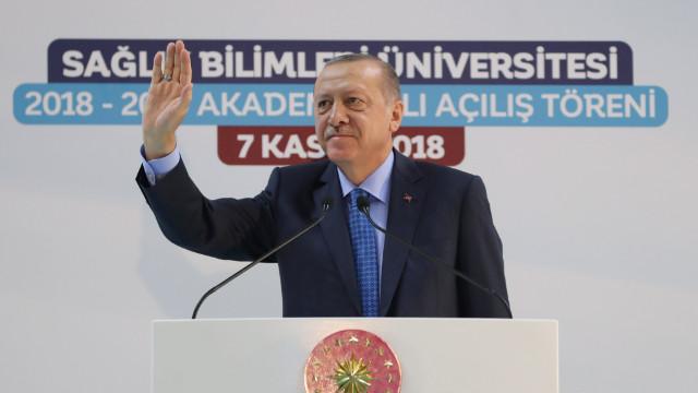 Cumhurbaşkanı Erdoğan, Bilkent'teki şehir hastanesinin ne zaman açılacağını açıkladı