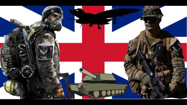 İngiltere yabancı ülkelerden asker alımına başlıyor