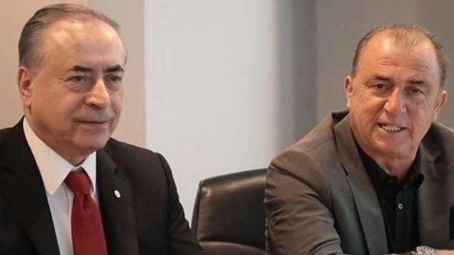 Mustafa Cengiz ve Fatih Terim PFDK'ya sevk edildi