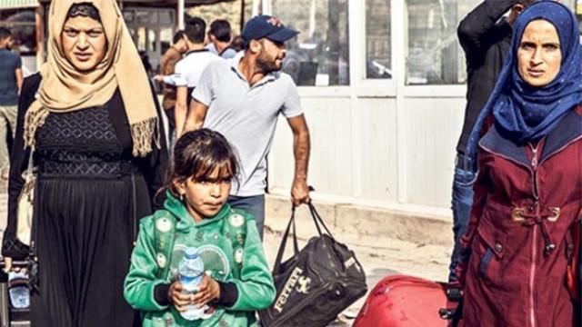 Umut Oran: Suriyeliler kendi partisini kurmaya hazırlanıyor