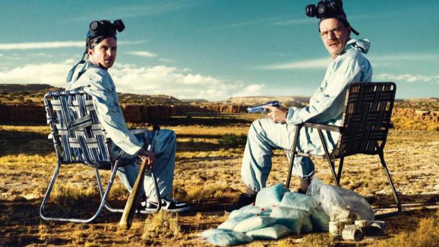 Breaking Bad film mi oluyor? Bryan Cranston ve Aaron Paul filmde olacak mı?