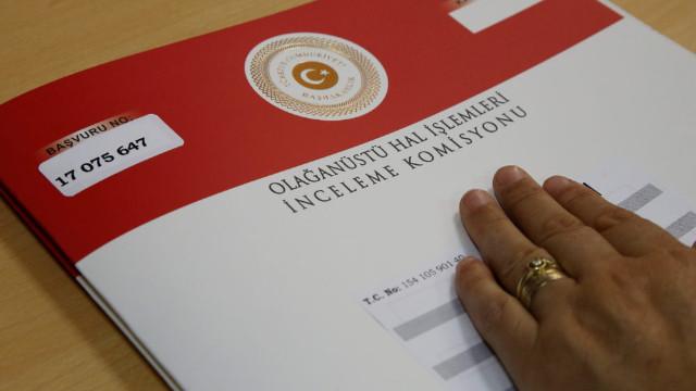 OHAL Komisyonu 3 bin kişinin göreve iade edildiğini açıkladı
