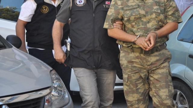 FETÖ'nün TSK yapılanmasına operasyon: 103 gözaltı kararı