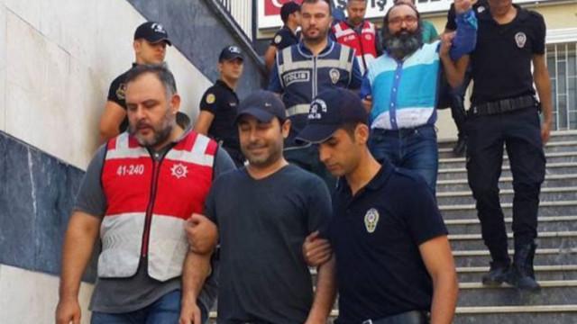 Gözaltına alınan Atilla Taş tutuklandı