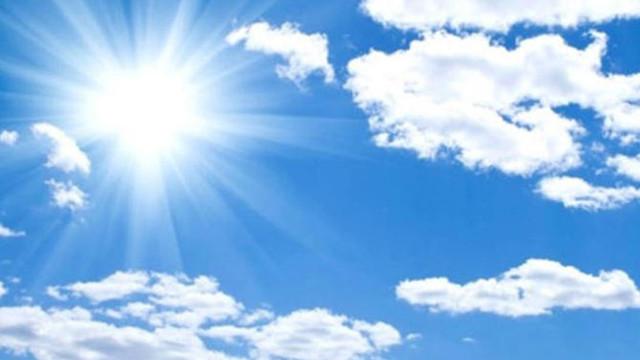 Meteoroloji hava durumu tahmin raporunu açıkladı
