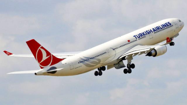 Türk Hava Yolları Ekim ayında %83,4 doluluk oranına ulaştı
