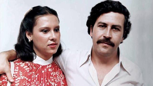 Ve Escobar'ın karısı sessizliğini bozdu