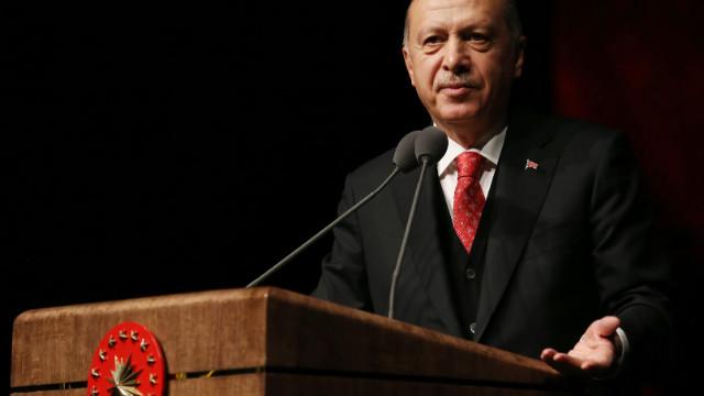 Erdoğan Hakkari'de patlayan mühimmat hakkında konuştu: 7 şehit 25 yaralımız var