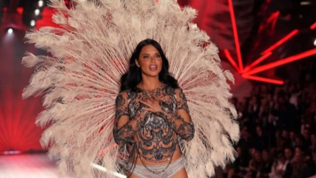 Adriana Lima'nın emeklilik planları