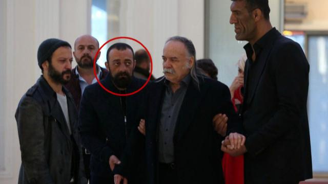 İçerde dizisinin Şevko'su Sedat Payas neden simit satıyor?