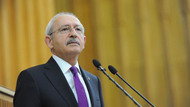 Kılıçdaroğlu'ndan Diyanet İşleri Başkanı'na tepki
